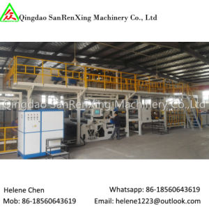 Industry Waterproofing Building Material Membrane Making Machinery Production Line