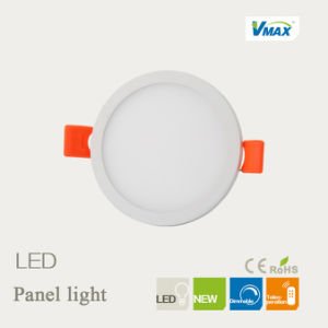New Arrivals Recessed Small Round LED Panel Light 22W (V-PLQ2522R) pictures & photos