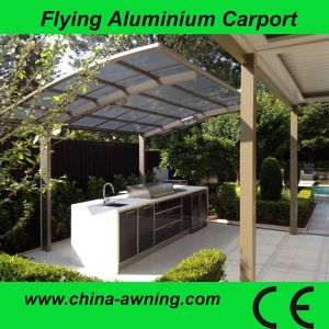 2015 new design modern metal carport