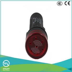 Utl LED Flash Buzzer for Dia22mm Installation Hole pictures & photos