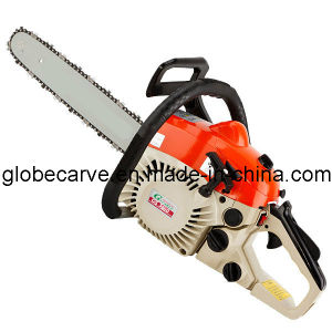 Gasoline Chain Saw (GS3800)