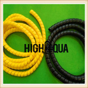 High Quality Plastic Spring Hose Guard pictures & photos