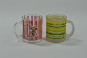 Picture Glass Mug pictures & photos