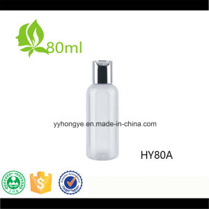 80ml Anodized Aluminum Press Cover Bottle pictures & photos