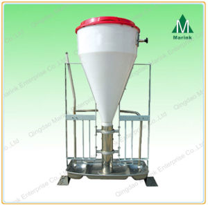 Professional Dry and Wet Pig Feeder for Pig Feeding pictures & photos