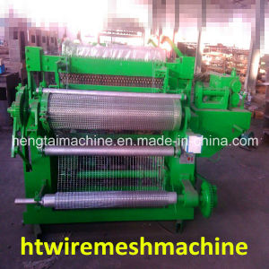 Automatic Welding Machine for Wire Mesh by Direct Manfacturer!