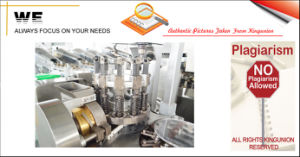 Abnormal Lollipop Forming & Packing Machine (K8019003) pictures & photos