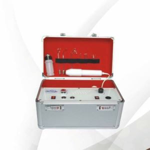 3 in 1 Beauty Machine Portable (High frequency Vacuum Spray) pictures & photos