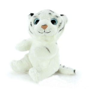 Promotion Gifts Animals Stuffed Soft Toy Custom Tiger Plush Toy