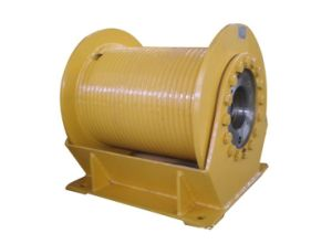 Speed Reduction Gearbox Reducers for Crane