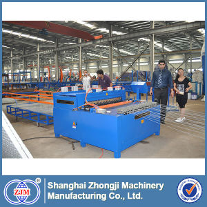 3D Wire Mesh Panel Machine pictures & photos