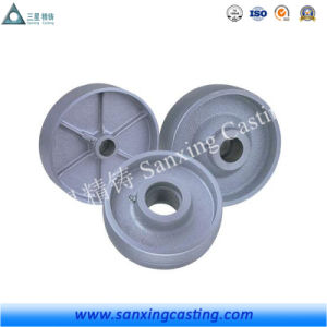 OEM Investment Lost Wax Casting Stainless Steel Machine Parts pictures & photos