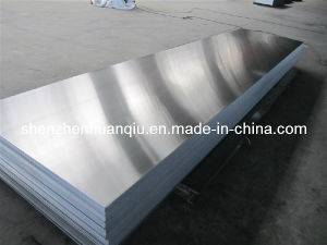 Aluminum Plate with Competitive Price