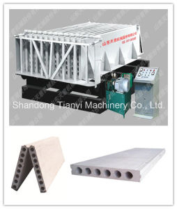 Lightweight Hollow Core Panel Making Machine for Small Business pictures & photos
