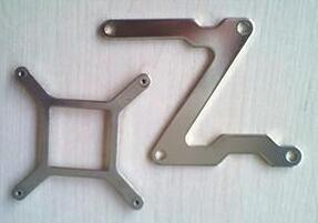 Small Metal Parts, Custom Metal Stamping Part and CNC Metal Part pictures & photos