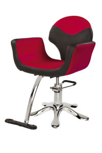 Hydraulic Salon Styling Chair Ym- Bc8862