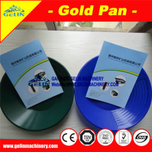 Gold Washing Pan Machine, Gold Panning Equipment pictures & photos