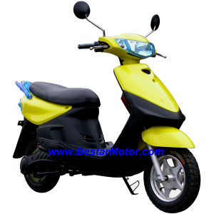 800W Electric Scooter/Motorcycle for 2012 (TD106)