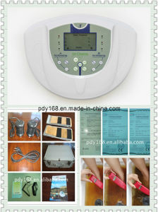 Multi-Fonction Detox Foot SPA and Massage Machine with Two People, with CE&RoHS