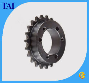 Taper Bore Transmission Sprocket (06B, 10B) pictures & photos