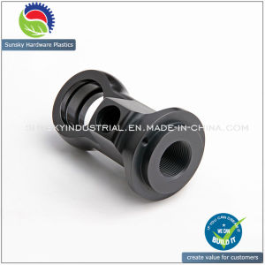 Machined Part for Motor Bike Bicycle (AL12051) pictures & photos