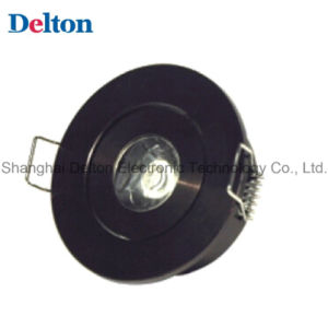 1W Flexible Mini Round LED Ceiling Light (DT-TH-1A) pictures & photos