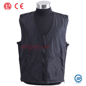 Hj-625j Heated Motorcycle Vest