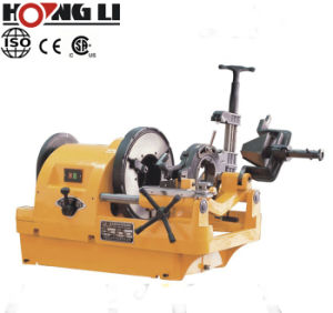 "6"" Heavy-Duty Tube Threading Machine (SQ150A) pictures & photos"