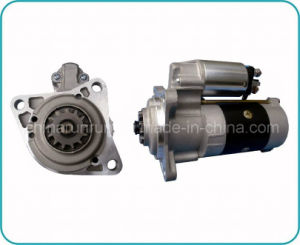 Starter Motor for MITSUBISHI (M2T54571 12V 2.7kw 13T) pictures & photos