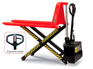 Electric High Lift Scissor Truck (MD-S10/MD-S15)