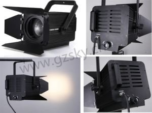 150W LED Fresnel Spotlight for Theater Stage Lighting pictures & photos