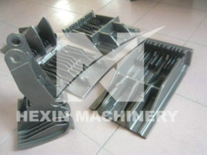 Sand Casting Grate Bar Castings for Furnace Parts pictures & photos