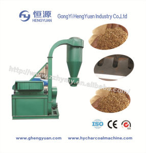 Best Price Wood Chipper Machine Producing Sawdust
