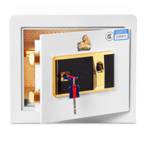 Z30 Mini Steel Hotel & Home Safe Use