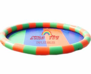 Commercial Grade Inflatable Water Swimming Pool for Water Park (CYPL-605)