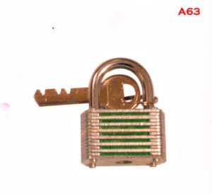Fine Quality Hardware Series Padlocks A63