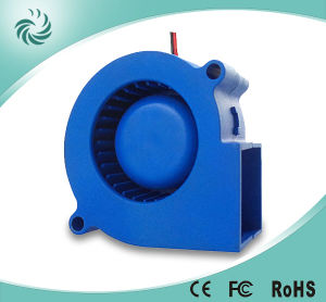DC Brushless Fan Professional Blower 60X60X28mm