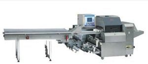 Multifunction Pillow Packaging Machine pictures & photos