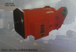 AC Motor for Sheare