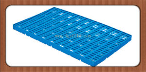 Small Durable Antiskid Dampproof Plastic Plate for Warehouse