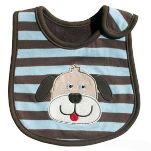 OEM Design New Products Baby Bib pictures & photos