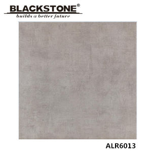 New Arrival 600X600mm Rustic Porcelain Tile with Dark Color (ALR6018) pictures & photos
