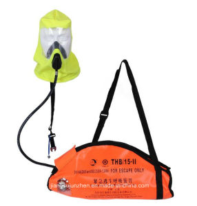 Fire Fighting Compressed Air Emergency Escape Breathing Device