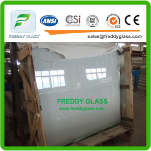 0.55mm-4.7mm High Quality Clear Sheet Glass pictures & photos