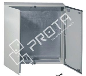 Metal Electrical Enclosure Distribution Box pictures & photos