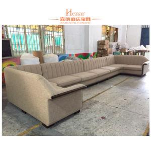 China Wood Divan Sofa Chair Hotel