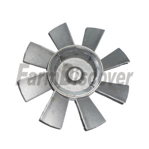 FF40-15301 Fan Blade with Magnet for Sifang Diesel Engine S195