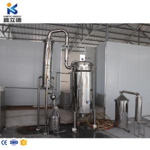 China Essential Oil Making Machine, Essential Oil Making