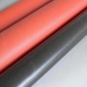 China Silicone Rubber Fibergl Fabric
