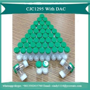 Peptides Cjc-1295 with Dac Safe Shipping Guarantee